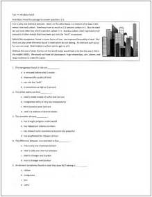 7th grade reading comprehension worksheets success