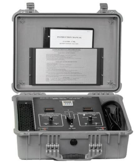 aircraft battery charger power products aircraft battery charger combo 4159
