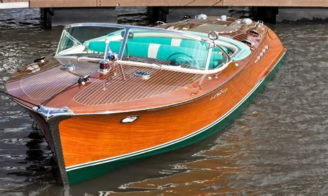 riva boats australia 1964 riva tritone power boat for sale www yachtworld
