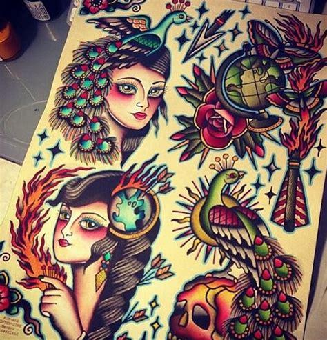 tattoo flash portfolio 99 best kim anh nguyen images on pinterest glitter