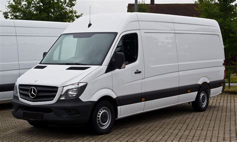 2016 Mercedes Sprinter by 2016 Mercedes Sprinter Ii Pictures Information And