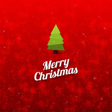 red merry christmas  vector  adobe illustrator ai ai vector illustration graphic art