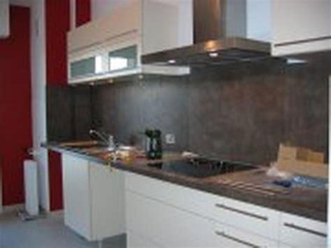 cuisine grise quelle couleur au mur quelle couleur mettre au mur de ma cuisine id 233 es d 233 co