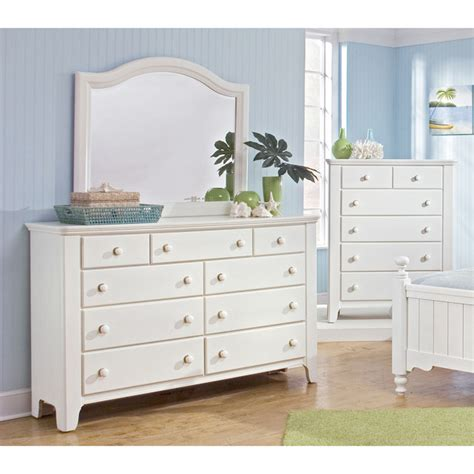 popular bedroom white dressers with mirror for