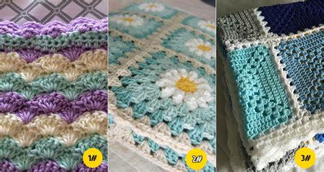 new fast easy crochet patterns for blankets and throws for 2015 7 quick easy crochet blankets patterns for 2018