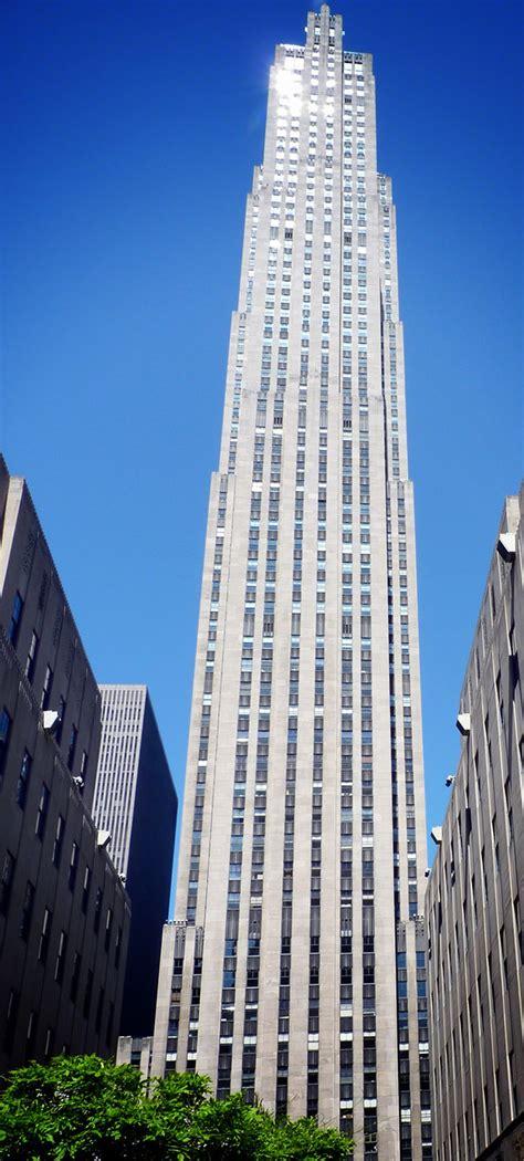 top of the l york 5 vu d en haut top of the rock vs empire