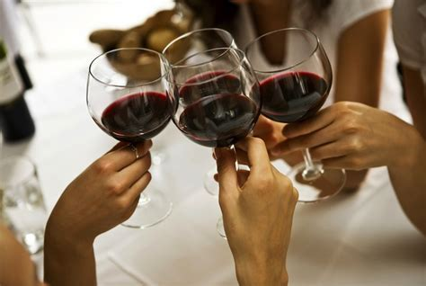 Happy Hour Wine Cube by Anti Aging Effects Of Wine Hello Happy Hour