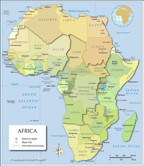 africa map hd image pray for niger about niger