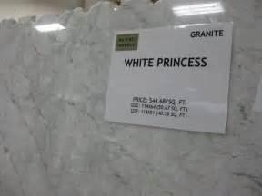 White Princess Quartzite Countertops by White Princess Granite Actually Quartzite Gives A