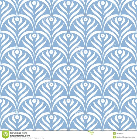 seamless ornament pattern vector vector leaves ornament seamless pattern stock photo