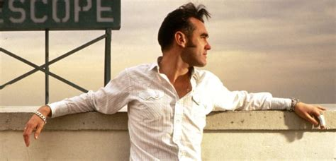 Smiths Last Few Minutes by Morrissey Pulls Autobiography Last Minute Radio X