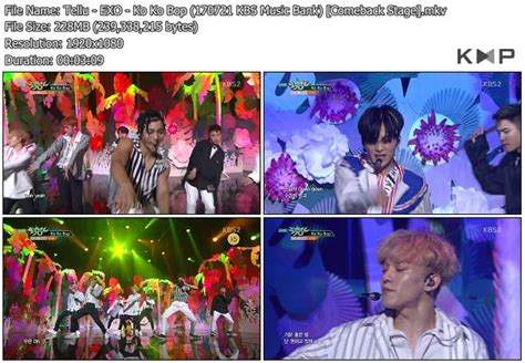 download mp3 exo the eve download perf exo the eve ko ko bop sbs inkigayo