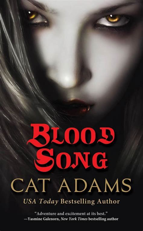 Blood Song by Blood Song Cat Macmillan