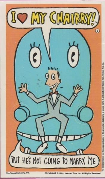 Wee Herman Birthday Card Pee Wee Herman Trading Card Are You Not Entertained