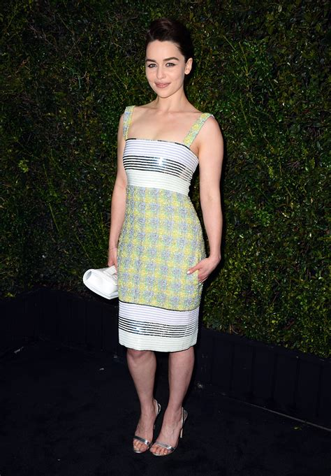 Style Of Home by Photos Emilia Clarke S Best Fashion Moments Vanity Fair