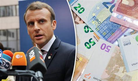 emmanuel macron tax policy macron savaged over plan to ease tax on rich and hammer