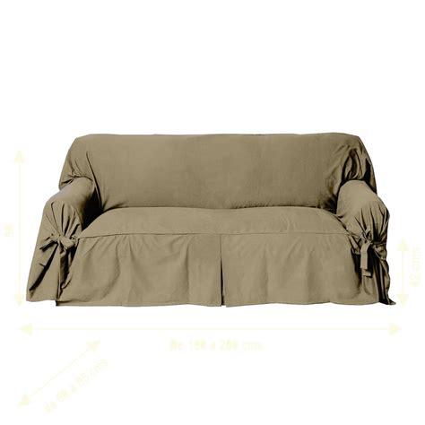 copri divano copridivano 2 posti confezionato