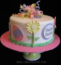 beautiful easter cakes cake designs page 3