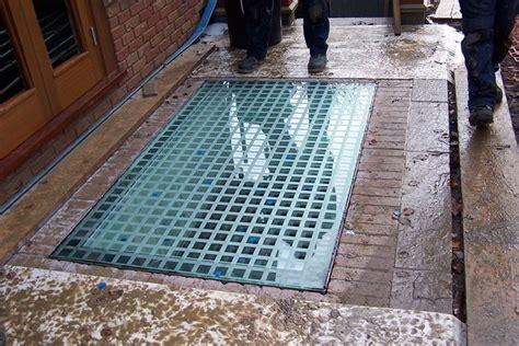 pavimento vetro calpestabile pavimenti in vetro pavimento per interni