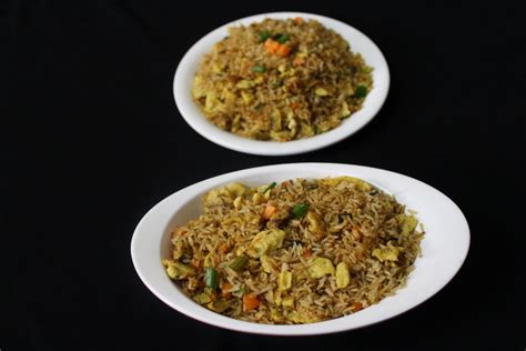 egg fried rice recipe in indian style