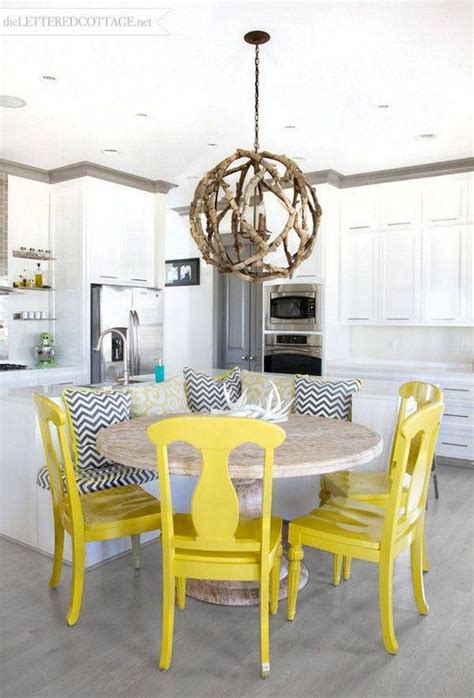 best 25 yellow chairs ideas on