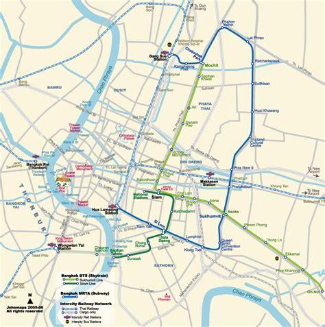 GuidaMetro.com - metropolitana di Bangkok