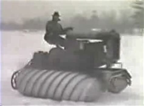 1929 fordson snow machine concept video wimpcom nevertheless february 2009