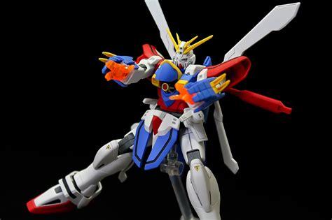 Hg God Gundam Hgfc God Gundam 1 144 hgfc god gundam junior s hobby