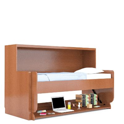 space saving desk bed hiddenbed space saving desk bed