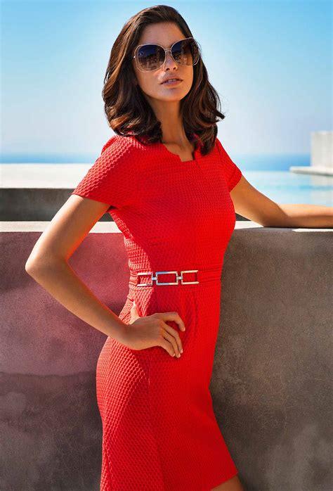 jurken van caroline biss caroline biss kleding d 233 nieuwste damescollectie bij