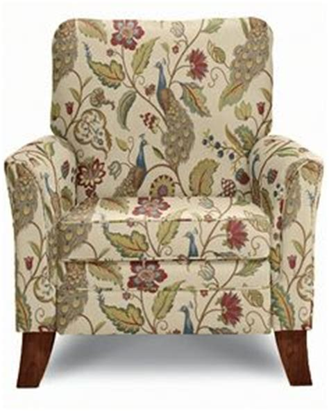 Patterned Recliner Chair by Housekeeping Chairs And Housekeeping On