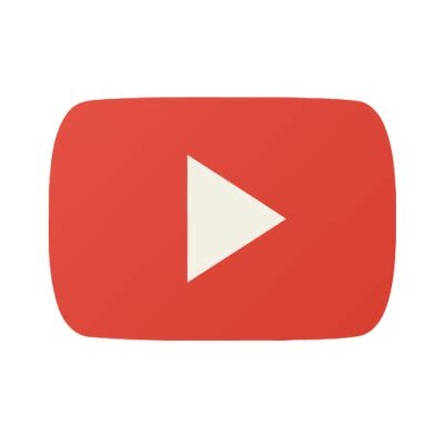 youtube  png transparent image  clipart