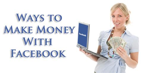 Make Money Online Using Facebook - how to make money using facebook facebook marketing saudi arabia