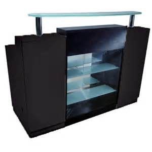 Hairdressers Reception Desk K9200 Salon Reception Desk Keller International