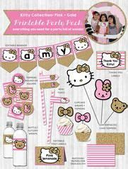 Link Time Fabsugar Want Need 59 by Diy Free Hello Cupcake Topper Justlovedesign