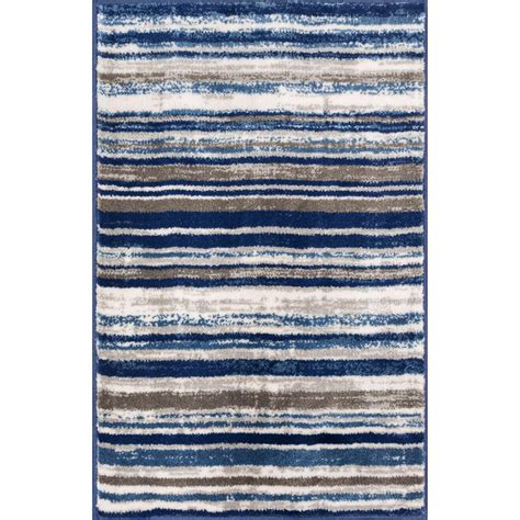 well woven sydney vintage sheffield blue 3 ft well woven sydney vintage manchester grey 2 ft 3 in x 3 ft 11 in modern distressed area rug