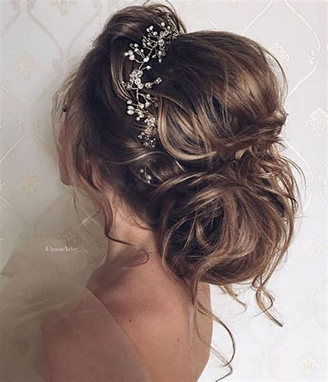 elegant hairstyles bump undone updos for brides bump updos and hair style