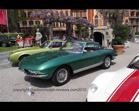 Alfa Romeo 2600 by Alfa Romeo 2600 Coup 233 1962 By Pininfarina