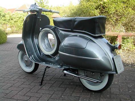 Modifikasi Vespa Gs by Vespa Gs Roller Scooter Vespa Ape Piaggio