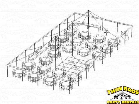 wedding tent layout ideas 25 best tents reception dinner layouts images on
