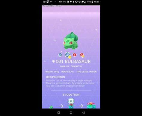 The Press The Tech Headlines Shiny Shiny 3 by Go Community Day Event Countdown Bulbasaur And