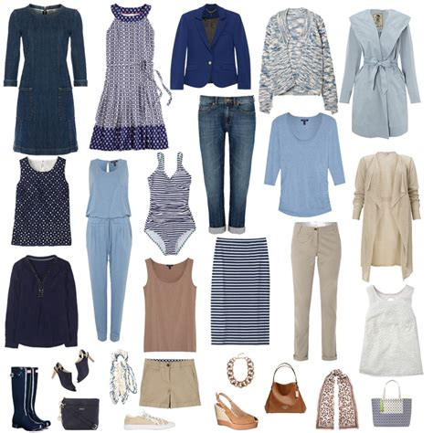 summer capsule wardrobe a summer holiday capsule wardrobe for a uk staycation