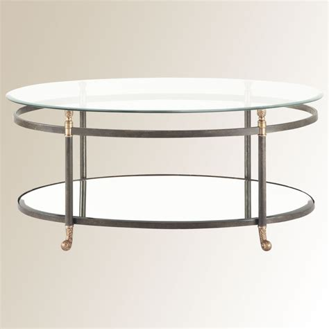 Arhaus Coffee Tables Quot Glass Coffee Table In Black Arhaus Furniture Coffee Table Inspirations
