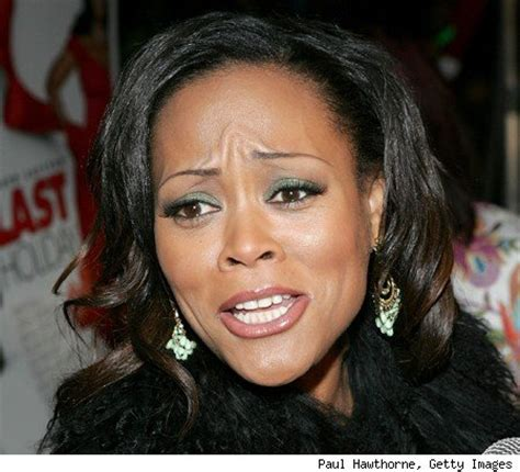 robin givens hair hot copy robin givens opens up on mike tyson and rihanna