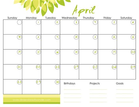 printable calendar layout free printable calendar by month 2017 free calendar 2017