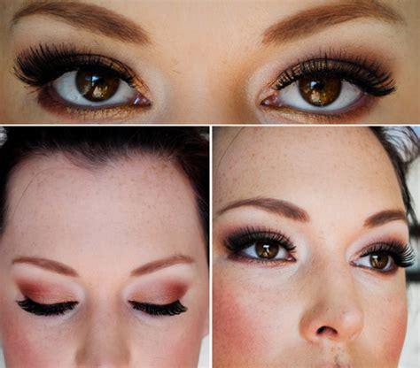 eyeliner tutorial round eyes wedding beauty 5 wedding makeup tutorials