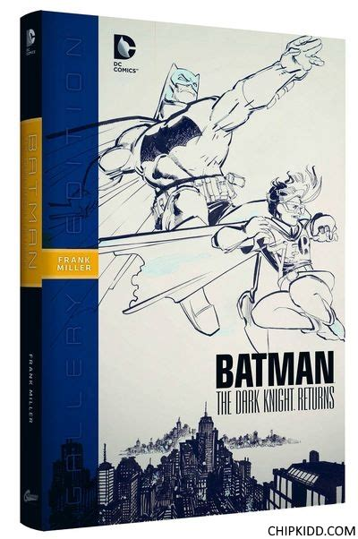 batman year two 30th anniversary deluxe edition books chip kidd book cover