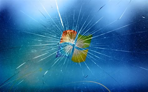 wallpaper for desktop screen 45 realistic cracked and broken screen wallpapers