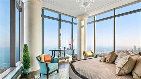 floors    million penthouse apartment
