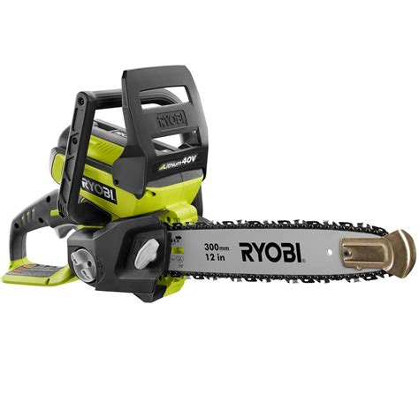 ryobi reconditioned 12 in 40 volt lithium ion cordless